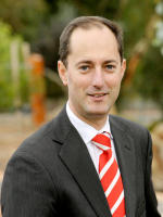OpenAgent, Agent profile - George Pangalos, Barry Plant - Doncaster East