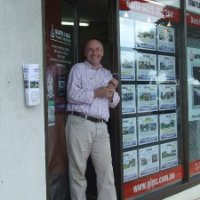 OpenAgent, Agent profile - Garth Lisle, Garth Lisle Property Consultants - San Remo