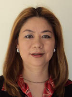 OpenAgent, Agent profile - Queenie Zhao, Oak Estate Agents - Kew East
