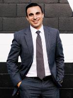 OpenAgent, Agent profile - Antonios Kanis, Stripe Property - Cromer