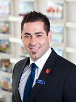 OpenAgent, Agent profile - Alex Antonijevic, McGrath - Geelong