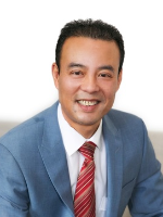 OpenAgent, Agent profile - Binh Nguyen (Benny), Sweeney Estate Agents - St Albans