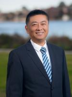 OpenAgent, Agent profile - Tony Li, PRDnationwide - Hurstville