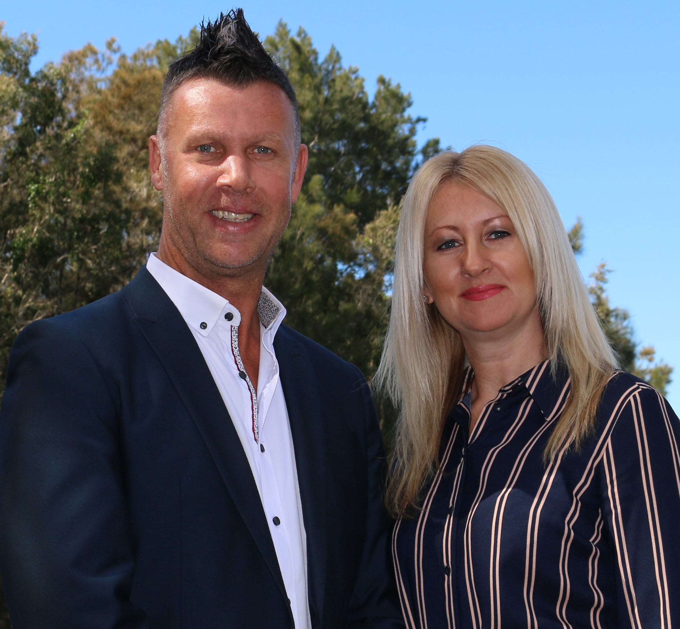 OpenAgent, Agent profile - Tony Wilkie, Raine and Horne - North Lakes