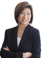 OpenAgent, Agent profile - Joan Eu, Harcourts - Glen Waverley