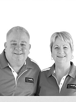 OpenAgent, Agent profile - Geoff and Rose Tutt, @realty - National Head Office Australia