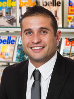 OpenAgent, Agent profile - Charles Touma, BresicWhitney Estate Agents - Darlinghurst