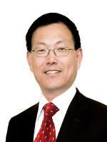 OpenAgent, Agent profile - Patrick Zhou, Hocking Stuart - Mount Waverley