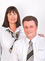 OpenAgent, Agent profile - Andrew and Kathryn Fender, Sell Lease Property - Osborne Park