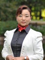 OpenAgent, Agent profile - Annabelle Feng, RT Edgar (Boroondara) - Hawthorn Sales