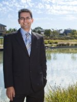 OpenAgent, Agent profile - Andre Dantu, Activate Property - Mawson Lakes