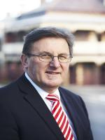 OpenAgent, Agent profile - Syd Sherrin, WB Simpson & Son - North Melbourne