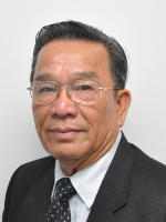 OpenAgent, Agent profile - Don Lam, Peter K Real Estate - St Albans