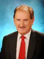 OpenAgent, Agent profile - Garry Buswell, Barr & Standley - Bunbury