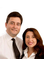 OpenAgent, Agent profile - George Peou, Homehunters Realty - Dianella