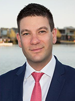 OpenAgent, Agent profile - Adam Buhagiar, Crane Real Estate - Caroline Springs