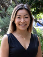 OpenAgent, Agent profile - Faith Chang, MICM Real Estate - Southbank