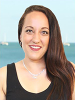 OpenAgent, Agent profile - Lis Kastellorizios, Darwin Rental Specialists - Coconut Grove