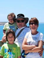 OpenAgent, Agent profile - Chris O'Brien, South Real Estate - Seaford