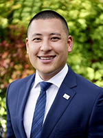 OpenAgent, Agent profile - Andy Choi, Area Specialist - Aspendale Gardens