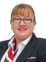 OpenAgent, Agent profile - Sherryn Fry, Barry Plant - Rowville