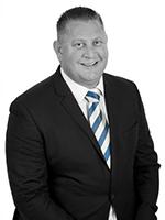 OpenAgent, Agent profile - Sam Hedges, Davey Real Estate - Padbury
