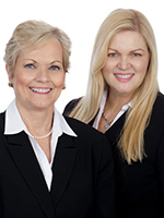 OpenAgent, Agent profile - Di Pitchford and Helen Bond, Peard Real Estate Leederville - Leederville