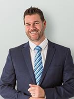 OpenAgent, Agent profile - David Ferrari, Belle Property - Glenelg