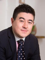 OpenAgent, Agent profile - Mark Konishi, Hocking Stuart - South Yarra