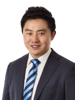 OpenAgent, Agent profile - Keith Chan, Harcourts - Oakleigh South