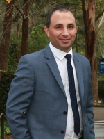 OpenAgent, Agent profile - George Lattouf, Laing + Simmons - Merrylands