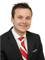 OpenAgent, Agent profile - Reece Beckley, Barry Plant - Torquay