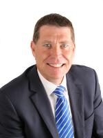 OpenAgent, Agent profile - Tony Hyde, H F Richardson & Co Real Estate - Newtown
