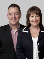 OpenAgent, Agent profile - Marcia Burke, The Agency - South Perth