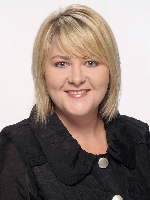 OpenAgent, Agent profile - Sally Edwards, LJ Hooker - Nelson Bay