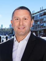 OpenAgent, Agent profile - Richard Shalhoub, McGrath - Millers Point