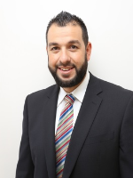 OpenAgent, Agent profile - Bassam Barake, Professionals - Greenacre
