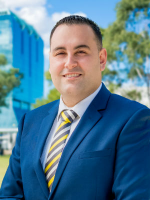 OpenAgent, Agent profile - Anthony Roumanous, Ray White - Bankstown