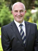 OpenAgent, Agent profile - James Keep, Cayzer Real Estate - Albert Park