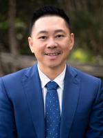 OpenAgent, Agent profile - Ben Leong, LJ Hooker - Sunnybank Hills