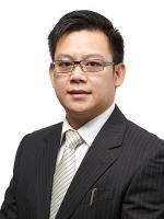 OpenAgent, Agent profile - Cuong (Cameron) Ngo, National Homes Agent - Sunshine