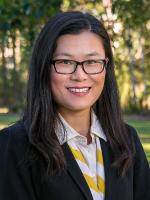 OpenAgent, Agent profile - Luna Li, Ray White - Epping