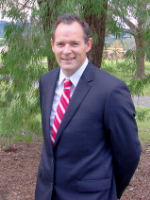 OpenAgent, Agent profile - Brent Harriage, Paragreen Real Estate - Foster