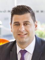 OpenAgent, Agent profile - Antonio Ariola, Belle Property - Five Dock