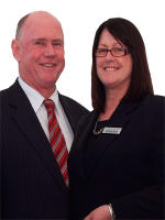 OpenAgent, Agent profile - Paul and Janine Maund, Robinson Property - Nelson Bay