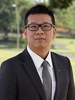OpenAgent, Agent profile - Eric Lin, Lindellas Real Estate - Box Hill