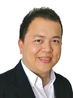 OpenAgent, Agent profile - Eddie Kong, Maxway Realty - Como