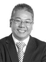 OpenAgent, Agent profile - Michael Chan, McGrath - Coburg