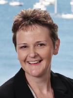 OpenAgent, Agent profile - Christine Hinkley, Neville Richards Real Estate - St Leonards