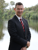 OpenAgent, Agent profile - Mark Ashley, Elders Real Estate - Bairnsdale